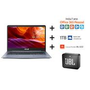 Bundle ASUS Laptop E406MA (Portátil 90NB0J81-M02140 + Coluna Portátil JBL GO2)