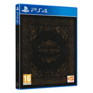 Jogo PS4 Dark Souls Trilogy (M16)