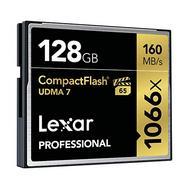 Lexar CF Card 128GB 1066x Professional UDMA7