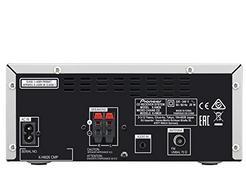 Aparelhagem Hi-Fi PIONEER X-HM26-S Prata