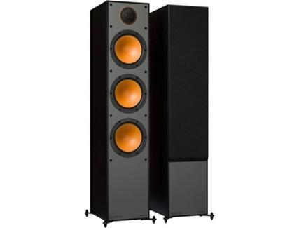 Colunas MONITOR AUDIO Monitor 300 Preto