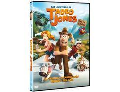 DVD Tadeo Jones