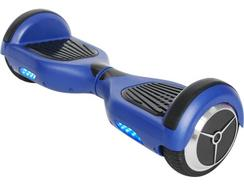 "Hoverboard SKATEFLASH 6"" Azul + Bolsa"