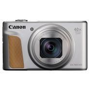 Canon PowerShot SX740 HS Prateada