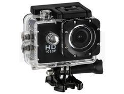 Action Cam KUBO Two FHD (Full HD – 12MP – Até 90 minutos de autonomia)
