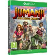 Jumanji: The Video Game – Xbox-One