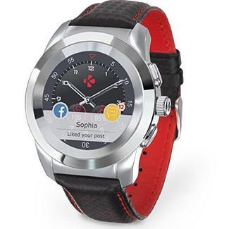 Smartwatch Mykronoz Zetime Premium – Regular – Preto