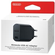 Adaptador de Corrente USB para Nintendo Switch, Mini NES e Mini Super NES