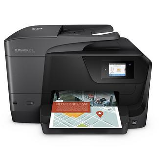 HP OfficeJet Pro 8715 AiO