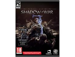Middle-Earth: Shadow of War – PC