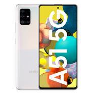 """Smartphone SAMSUNG Galaxy A51 (6.5"""" – 6 GB – 128 GB – Prateado)"""