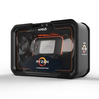 AMD Ryzen Threadripper 2990WX 32-core 3.0GHz c/ Turbo 4.2GHz 64MB SktTR4