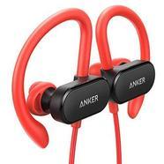Anker SoundBuds Curve Bluetooth Auriculares Vermelho