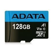 MEMÓRIA MICRO-SD ADATA 128GB CL10
