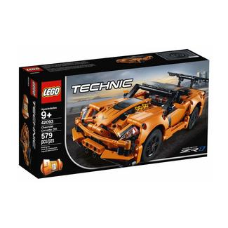 LEGO Technic: Chevrolet Corvette ZR1