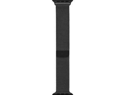 Bracelete APPLE Watch 4 MTU52ZM/A Preto Sideral