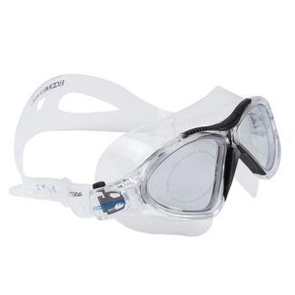 Óculos de natação unissexo Boomerang Transparente / Preto