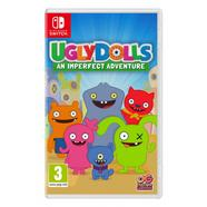 UglyDolls – Nintendo Switch