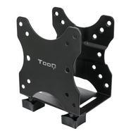 TooQ TCCH0001-B Suporte Metálico para Mini PC