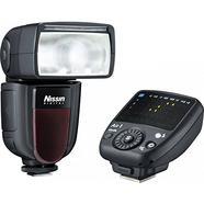 Flash NISSIN DI 700A 4/3 + Controlador AIR 1 (NG: 58 – Controlo: TTL)