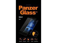 Película Vidro Temperado PANZERGLASS Glass Nokia 8