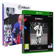 Jogo Xbox Series X FIFA 21 (Next Level Edition)