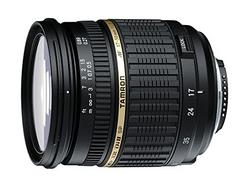 Objetiva TAMRON AF17-50MM XR DI II (Encaixe: Sony Alpha – Abertura: f/32 – f/2.8)