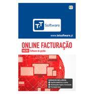 Cartão T&T Software Online Facturação Micro Software de Gestão