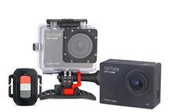 Action Cam DENVER ACT-8030W Preto