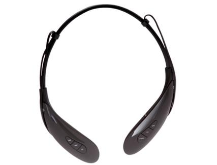 Bling Auriculares MP3 BBHS840T Sport (Preto)