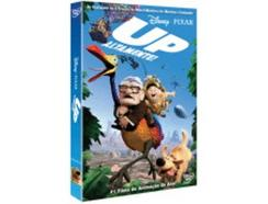 DVD UP Altamente!