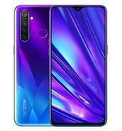 """Smartphone REALME 5 Pro 6.3"""" 4GB 128GB Azul"""