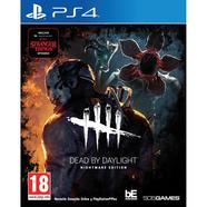 Dead by Daylight Nightmare Edition – PS4
