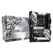 ASRock B550 STEEL LEGEND (Socket AM4 – AMD B550 – ATX)