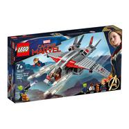LEGO Super Heroes: Captain Marvel