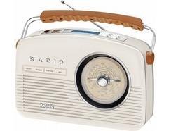Rádio Portátil AEG NDR 4156 DAB+