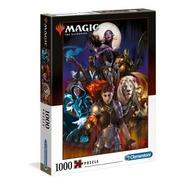 Puzzle 1000 Peças – Magic The Gathering