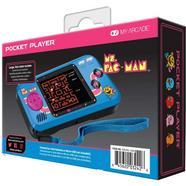 Consola Retro Portátil My Arcade Pocket Player MS Pac Man