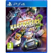 Nickelodeon Kart Racers 2: Grand Prix – PS4