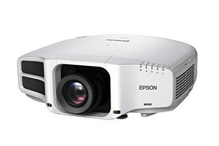 Projetor EPSON EB G7000W