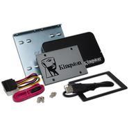 Kingston SSD 2.5″ UV500 240GB 3D TLC SATA Upgrade Kit