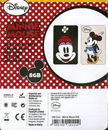 Pen USB TRIBE USBCard Disney Minnie 8GB