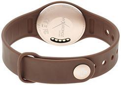 Smartwatch MY KRONOZ Zecircle Castanho