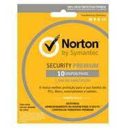 PROGRAMA PC NORTON SECURITY 10DEVICES