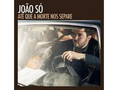 CD João Só – Até que a Morte nos Separe