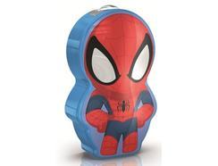 Lanterna PHILIPS Homem Aranha