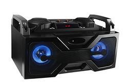 Coluna Portátil Karaoke BELSON MBSL-40