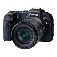 Câmara Mirrorless Canon EOS RP + Objectiva RF 24-105mm F4-7.1 IS STM
