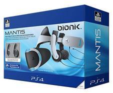 Auscultadores Gaming Bionik Mantis VR – PS4