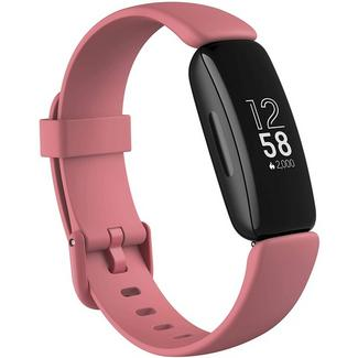Pulseira de Actividade Fitbit Inspire 2 – Rosa/Preto